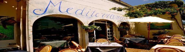 Ristorante Mediterraneo Restaurant Positano